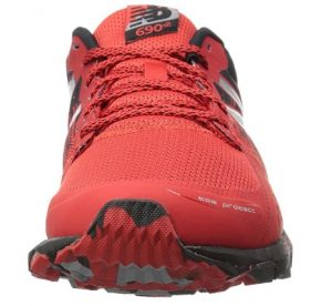 New Balance Men's 690v2 Trail Running Shoes review