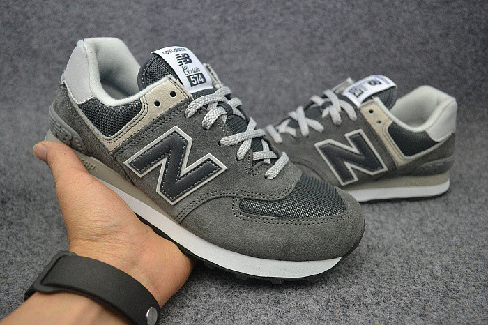 Cambiable Verter Nube  New Balance Men's 574 Classics Running Shoe Review