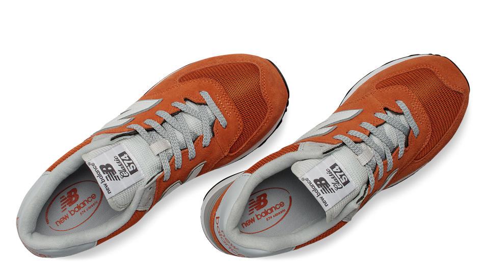 brand new 6f299 d30c7 New Balance Men's 574 Classics Running Shoe Review