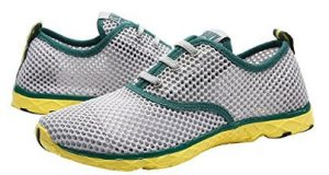 waterproof shoes aleader