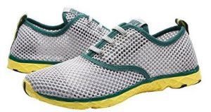 waterproof shoes aleader