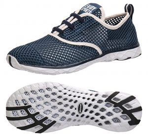 Aleader Mens Quick Drying Shoe