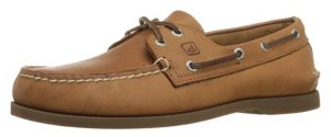 Sperry Top-Sider Men's Boat Shoe Review