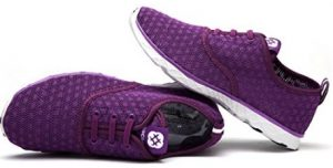 purple dreamcity water shoes