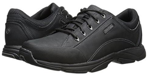 rockport chranson walking shoe