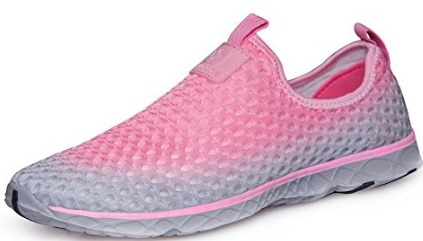 ae2f33579376 Rubber Sole, Slip On, Superior Traction, Waterproof, Women's Water Shoes
