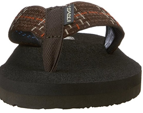 5731b38e36027c Teva Men s Mush II Flip Flop Review
