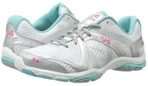 Ryka white pair