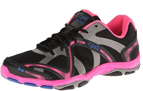 RYKA Women's Influence Cross Training Shoe Review