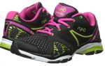 Best Women's Ryka Cross Training Shoe Review