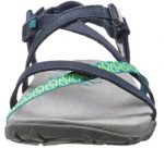 Merrell Women's Terran Lattice II Sandal Review