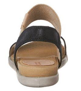 ecco damara heel black