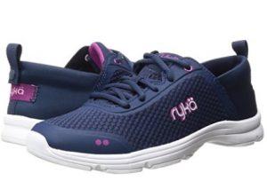 Best RYKA Walking Shoes for Women
