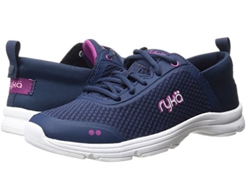 0e8a4d4cf04b3 We Review the Best RYKA Walking Shoes for Women