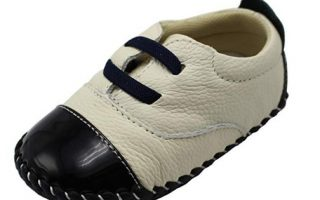 Orgrimmar First Walkers Soft Sole Baby Shoes Review