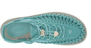 KEEN UNEEK AQUA SEA