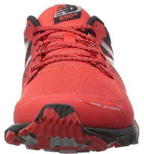 new balance 690v2 trail shoe