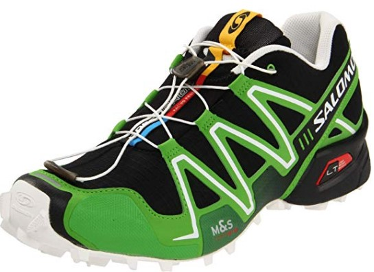 BEST TRAIL SHOES FOR MEN REVIEW
