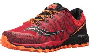 saucony peregrine 7 shoe