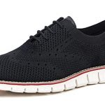 Laoks Men's Mesh Wingtip Oxford Walking Shoes Review