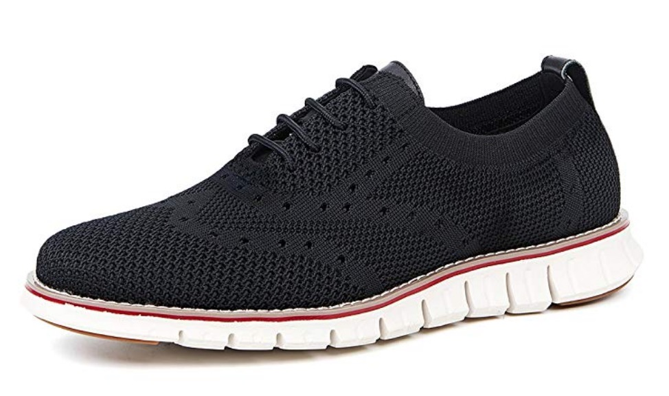 Best Mens Walking Shoes For Work