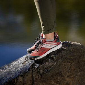 women's trail shoes