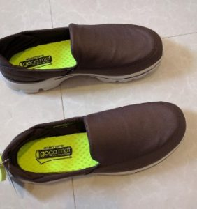 skechers goga max reviews