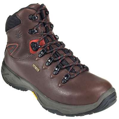 heavy duty boot for hiking