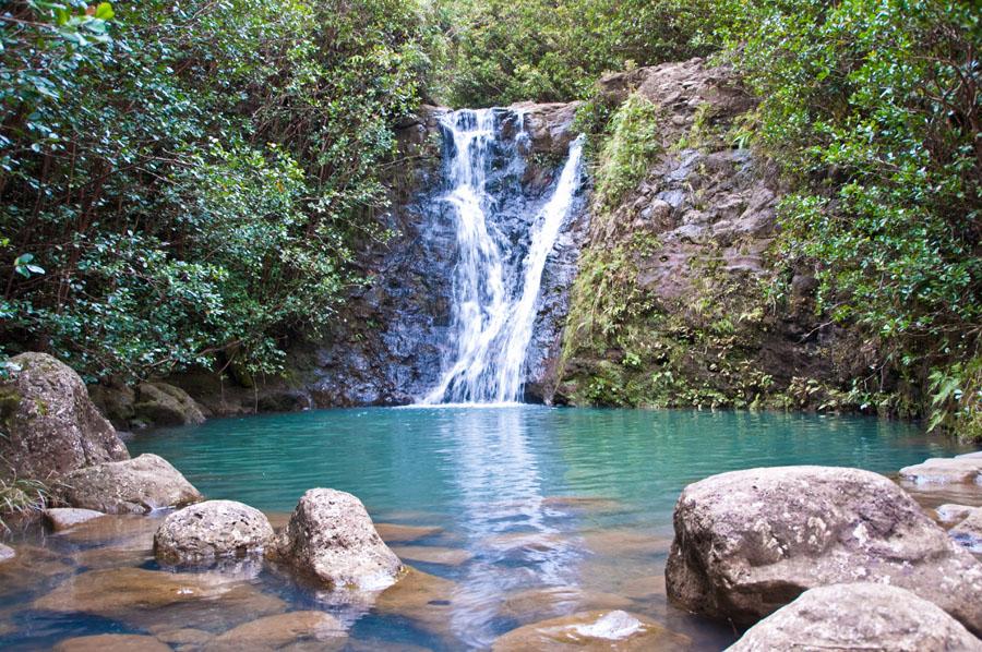 laie falls