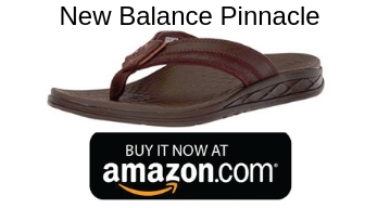 Orthopedic Flip Flops and Support
