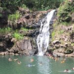 The 10 Best Waterfall Trails in Oahu, Hawaii