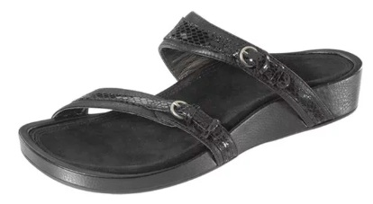 Orthopedic Flip Flops and Support Sandals for Men and Women