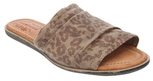 flexi sandal