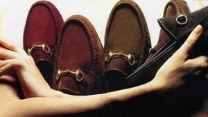 types of loafers gucci