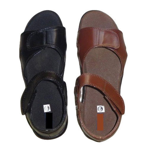 othopedic sandals different
