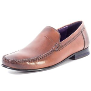 what are loafers