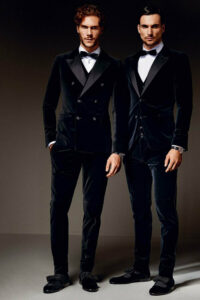 pair of gents