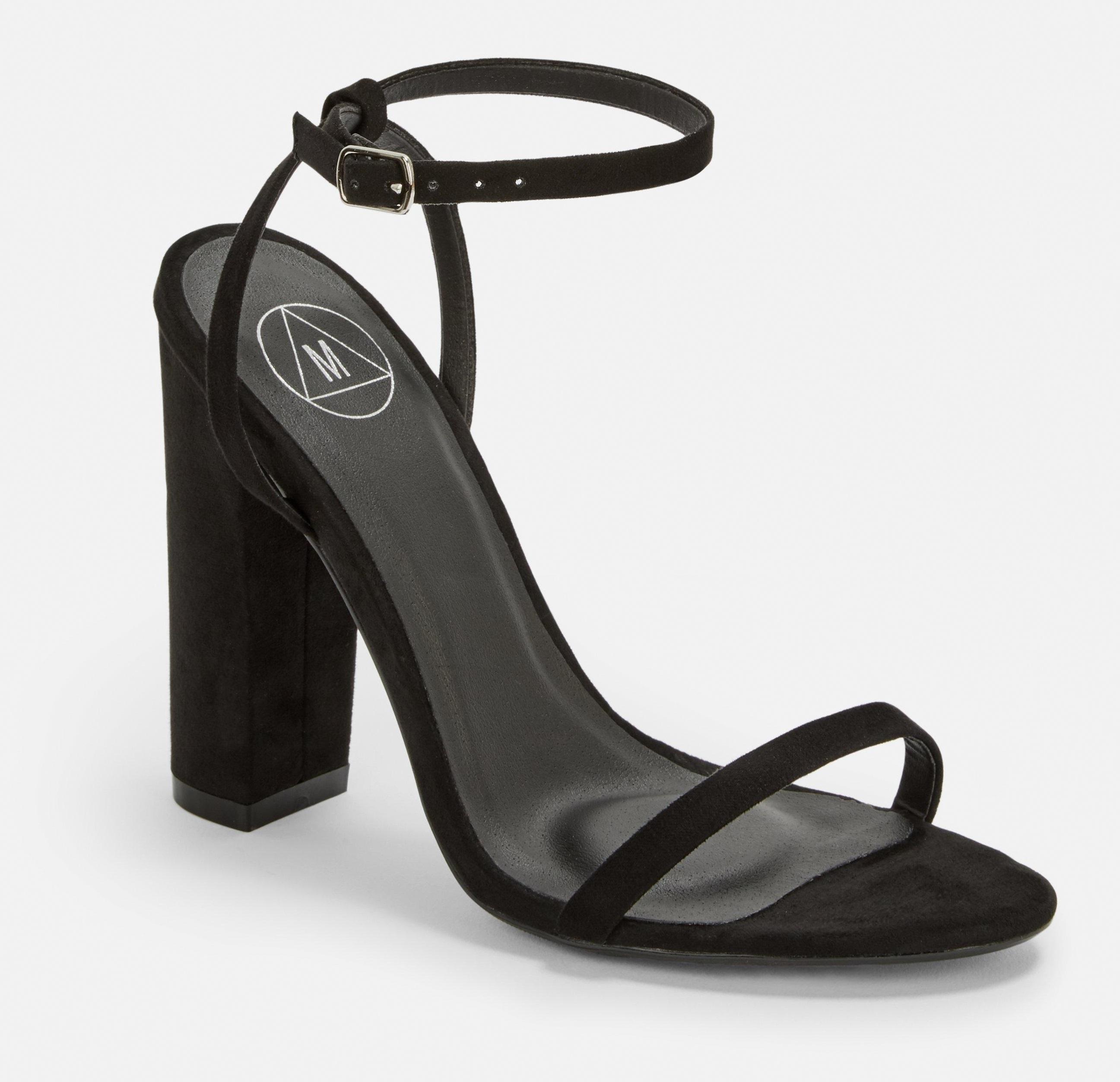 cuban heel