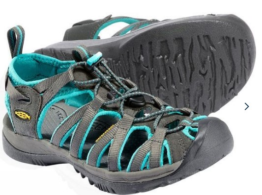 Best Walking Sandals for Women - 2019 Reviews