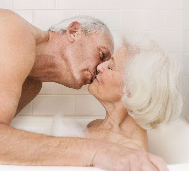 sex after 60 years